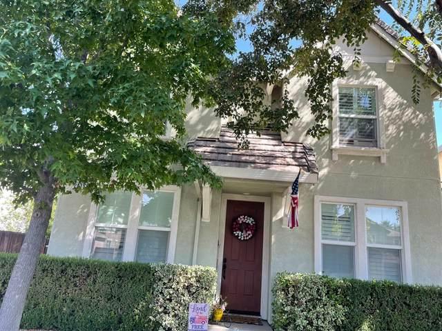 2839 Jackson Avenue, Tracy, CA 95377 (MLS #221121096) :: REMAX Executive