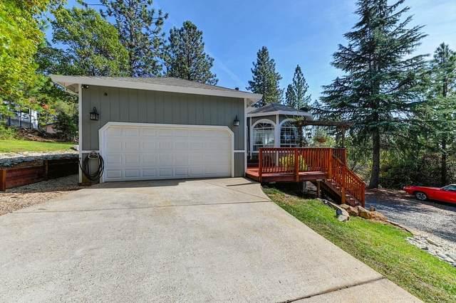 16949 Oscar Drive, Grass Valley, CA 95949 (MLS #221121099) :: Heather Barrios