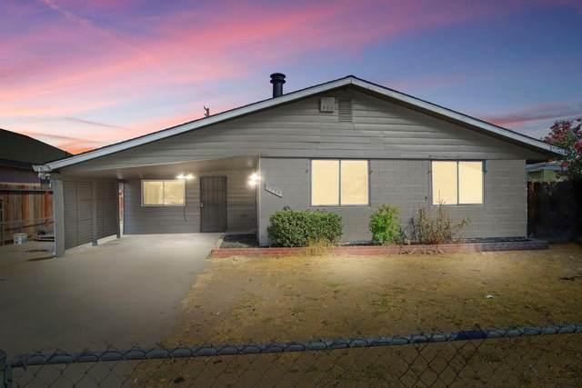 1509 Modoc Avenue, Modesto, CA 95358 (MLS #221121104) :: REMAX Executive