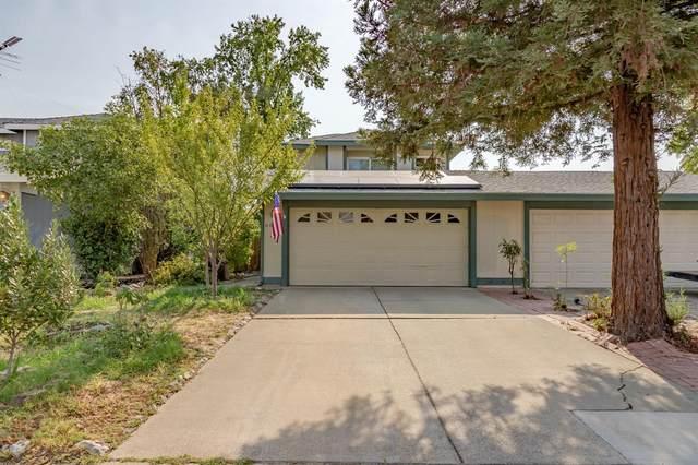6042 Ogden Nash Way, Sacramento, CA 95842 (MLS #221121137) :: The Merlino Home Team