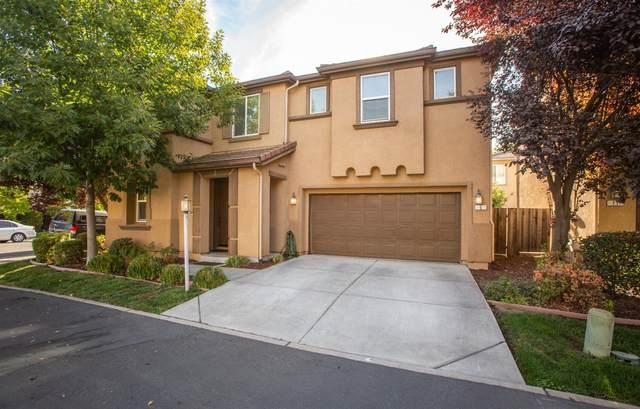 5 Outer Banks Place, Sacramento, CA 95835 (MLS #221121154) :: Keller Williams - The Rachel Adams Lee Group