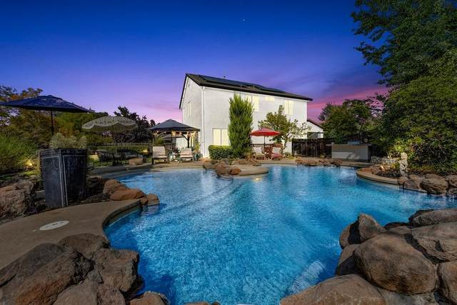7066 Sinclair Drive, Shingle Springs, CA 95682 (MLS #221121160) :: The Merlino Home Team