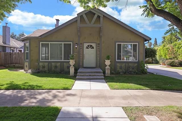 515 Adam Avenue, Modesto, CA 95354 (MLS #221121169) :: REMAX Executive
