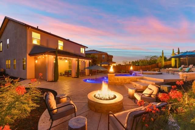3555 Landsdale Way, El Dorado Hills, CA 95762 (MLS #221121191) :: The MacDonald Group at PMZ Real Estate