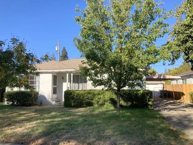 3534 Sophia Way, Sacramento, CA 95820 (MLS #221121198) :: Deb Brittan Team