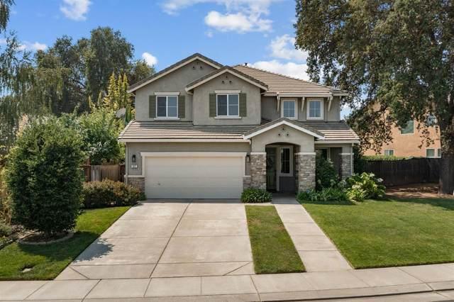 577 Watercourse Lane, West Sacramento, CA 95605 (MLS #221121215) :: Keller Williams - The Rachel Adams Lee Group