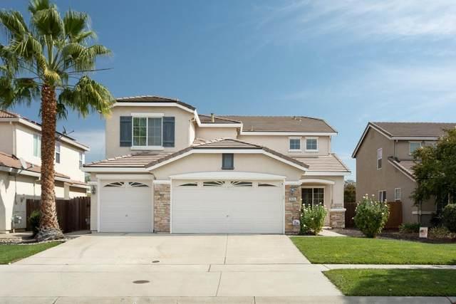 2035 Branding Iron Way, Plumas Lake, CA 95961 (MLS #221121217) :: The MacDonald Group at PMZ Real Estate