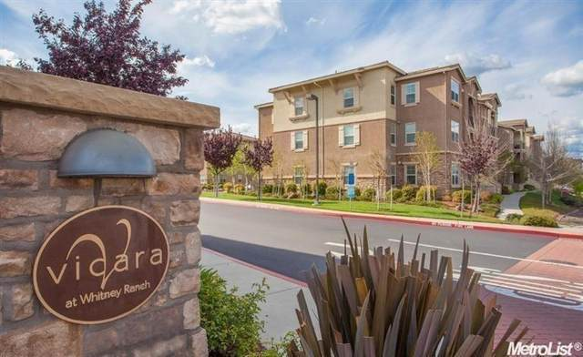 1211 Whitney Ranch Parkway #1025, Rocklin, CA 95765 (MLS #221121237) :: Dominic Brandon and Team