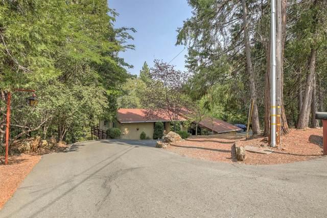 16434 Jon Eric Court, Grass Valley, CA 95949 (MLS #221121258) :: REMAX Executive