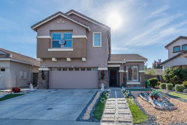 2845 Orly Court, Lincoln, CA 95648 (MLS #221121272) :: Dominic Brandon and Team