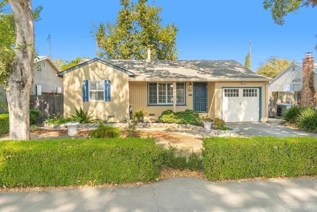 21 Southwood Drive, Woodland, CA 95695 (MLS #221121290) :: Keller Williams - The Rachel Adams Lee Group