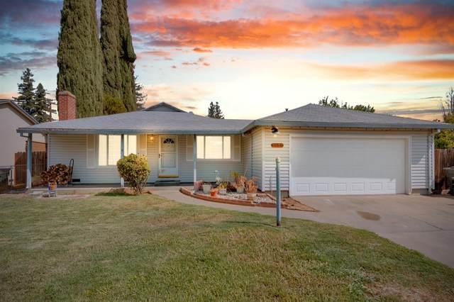 2253 Maxine Way, Rancho Cordova, CA 95670 (MLS #221121305) :: REMAX Executive