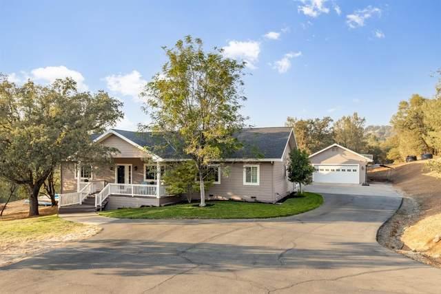 25260 Barefoot Road, Grass Valley, CA 95949 (MLS #221121306) :: Heather Barrios