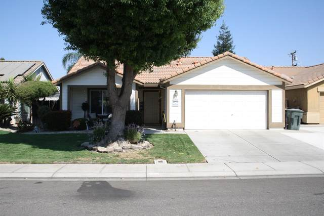 293 Sutherland Way, Atwater, CA 95301 (MLS #221121309) :: REMAX Executive