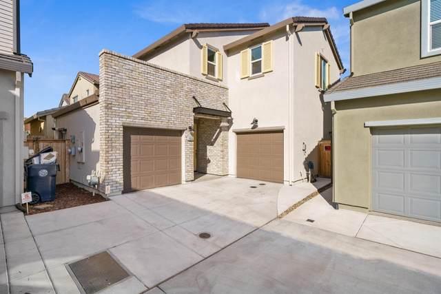 1835 Silver Almond Lane, Sacramento, CA 95834 (MLS #221121329) :: ERA CARLILE Realty Group
