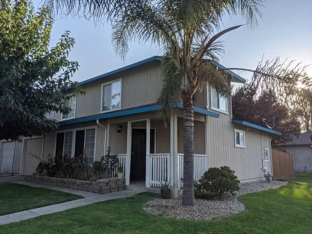 500 Community Lane, Woodland, CA 95695 (MLS #221121330) :: Keller Williams - The Rachel Adams Lee Group