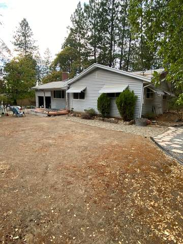 1525 Highland Circle, Placerville, CA 95667 (MLS #221121339) :: Heidi Phong Real Estate Team