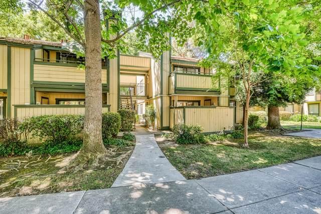 650 Del Verde Circle #1, Sacramento, CA 95833 (MLS #221121346) :: Keller Williams - The Rachel Adams Lee Group