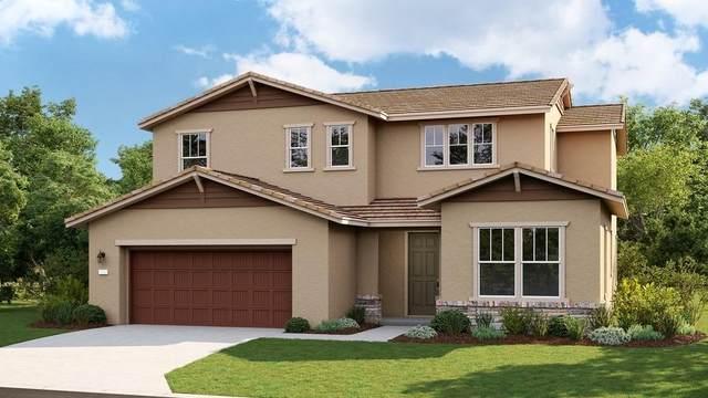 416 New Dawn Court, Roseville, CA 95747 (MLS #221121349) :: Keller Williams - The Rachel Adams Lee Group