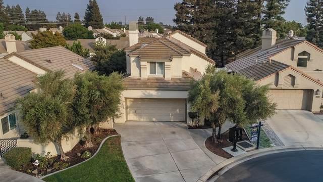 1040 Copper Park Lane, Modesto, CA 95355 (MLS #221121381) :: REMAX Executive