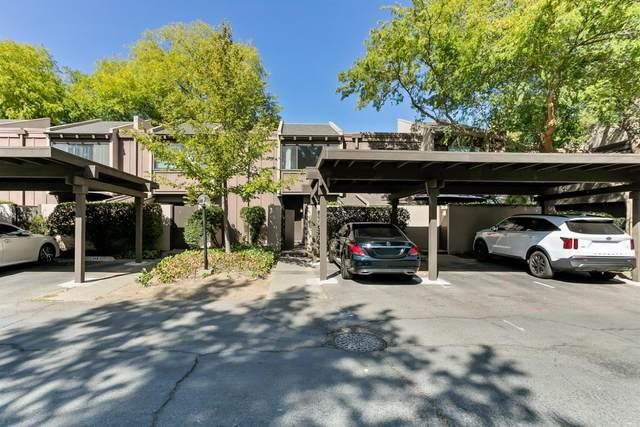 895 Woodside Lane #2, Sacramento, CA 95825 (MLS #221121382) :: REMAX Executive