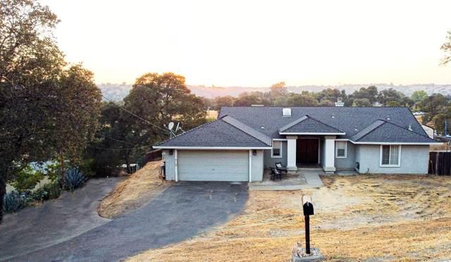 2412 Heinemann Drive, Valley Springs, CA 95252 (MLS #221121393) :: ERA CARLILE Realty Group
