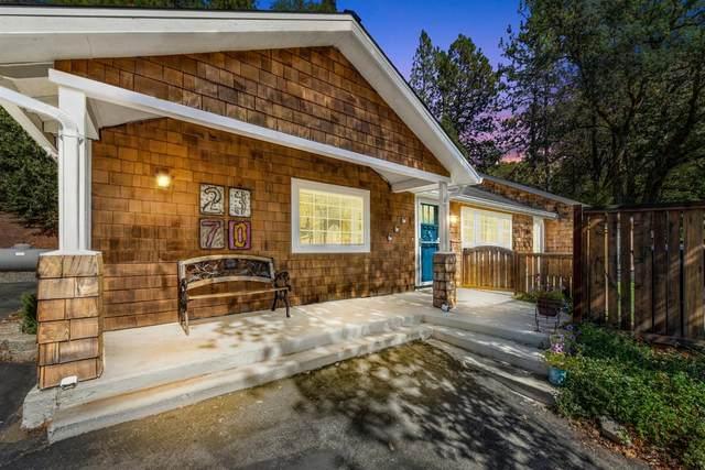 2370 Volley Road, Meadow Vista, CA 95722 (MLS #221121403) :: Keller Williams Realty