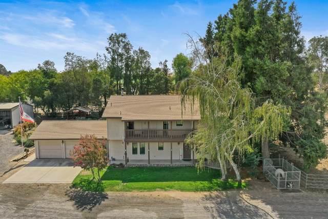 12412 Lancaster Road, Oakdale, CA 95361 (MLS #221121412) :: The MacDonald Group at PMZ Real Estate