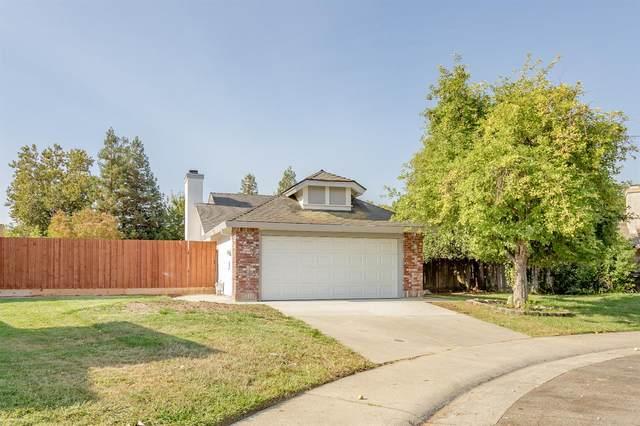 8100 Cardale Way, Sacramento, CA 95829 (MLS #221121414) :: The Merlino Home Team