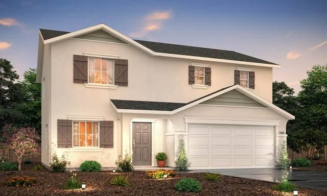 46 Jack Court, Merced, CA 95341 (MLS #221121415) :: REMAX Executive