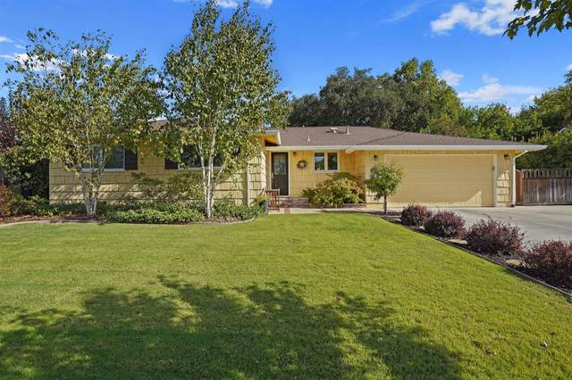 4444 Surita Street, Sacramento, CA 95864 (MLS #221121450) :: The Merlino Home Team