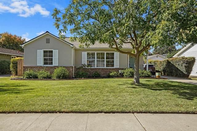5814 Callister Avenue, Sacramento, CA 95819 (MLS #221121485) :: 3 Step Realty Group