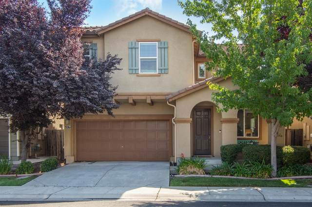 5368 Noyack Way, Sacramento, CA 95835 (MLS #221121488) :: Keller Williams Realty