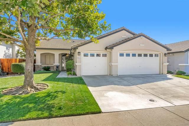9217 Heathfield Way, Sacramento, CA 95829 (MLS #221121524) :: The Merlino Home Team