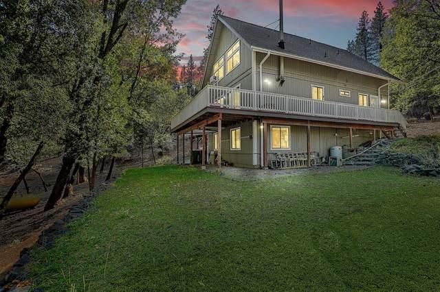 16791 Greenhorn Road, Grass Valley, CA 95945 (MLS #221121526) :: Deb Brittan Team
