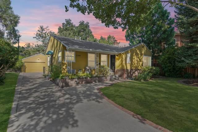 3894 12th Street, Sacramento, CA 95822 (MLS #221121552) :: Heather Barrios