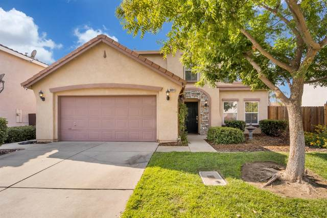 10964 Woolwich Way, Mather, CA 95655 (MLS #221121572) :: ERA CARLILE Realty Group