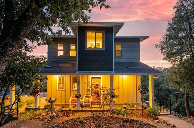 18445 Mountain View Drive, Pine Grove, CA 95665 (MLS #221121581) :: Keller Williams - The Rachel Adams Lee Group