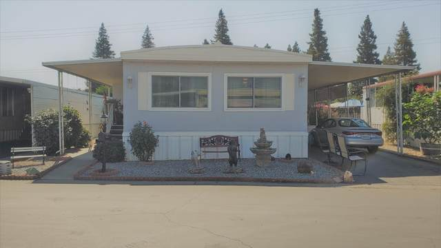 8600 N West Lane #29, Stockton, CA 95210 (MLS #221121583) :: REMAX Executive