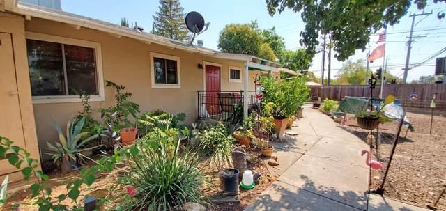 3708 Walnut Avenue, Carmichael, CA 95608 (MLS #221121584) :: Keller Williams Realty