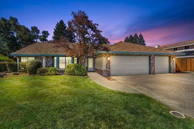 318 Crow Canyon Drive, Folsom, CA 95630 (MLS #221121588) :: REMAX Executive