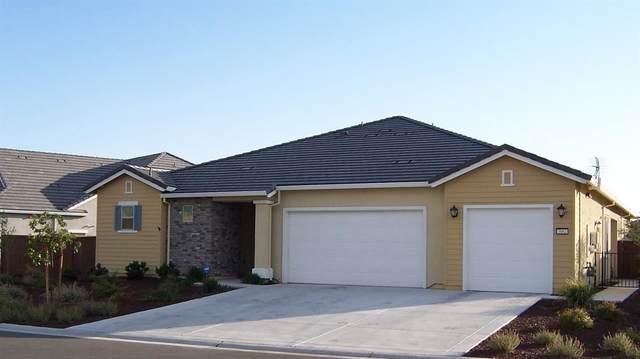 3062 E Calypso Circle, El Dorado Hills, CA 95762 (MLS #221121640) :: Deb Brittan Team