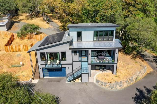 290 Robie Drive, Auburn, CA 95603 (MLS #221121697) :: The Merlino Home Team