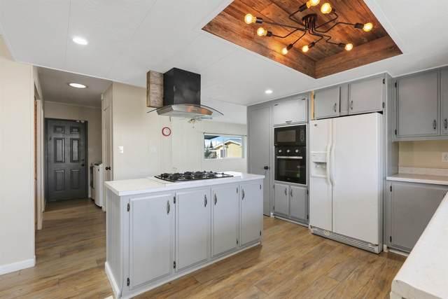 4604 Long Branch Drive, Sacramento, CA 96841 (MLS #221121721) :: The Merlino Home Team