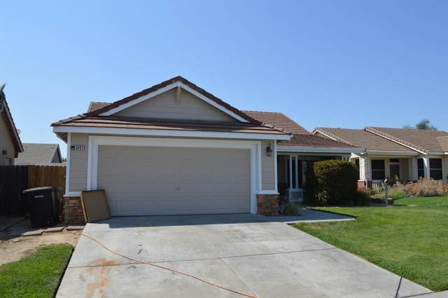 5407 Medallion Court, Riverbank, CA 95367 (MLS #221121748) :: 3 Step Realty Group