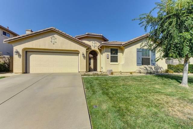 11983 Mandolin Way, Rancho Cordova, CA 95742 (MLS #221121761) :: Keller Williams Realty