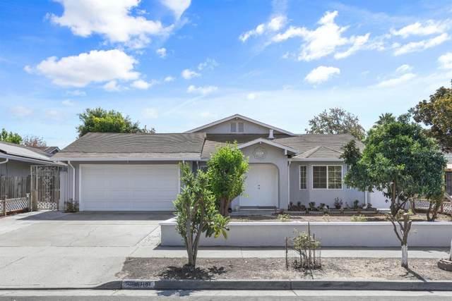 2868 Bellini Court, San Jose, CA 95132 (MLS #221121763) :: The MacDonald Group at PMZ Real Estate