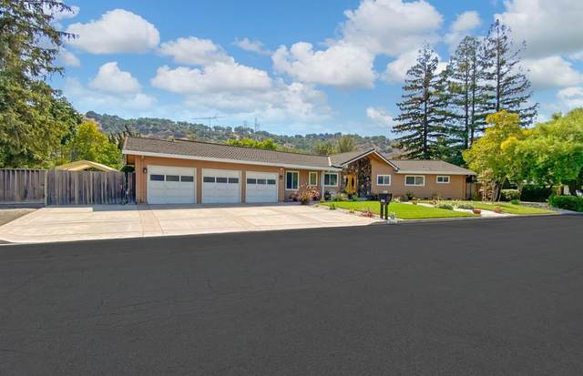 650 Mindy, San Jose, CA 95123 (MLS #221121775) :: Heidi Phong Real Estate Team
