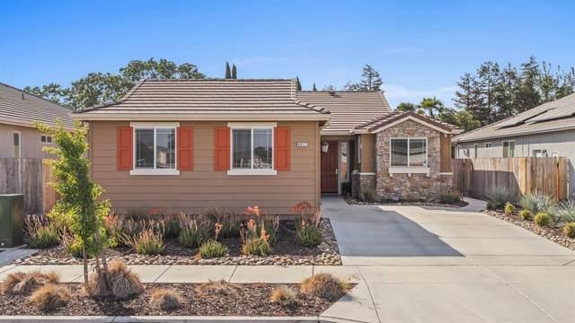 6617 Cervi Road, Riverbank, CA 95367 (MLS #221121793) :: 3 Step Realty Group