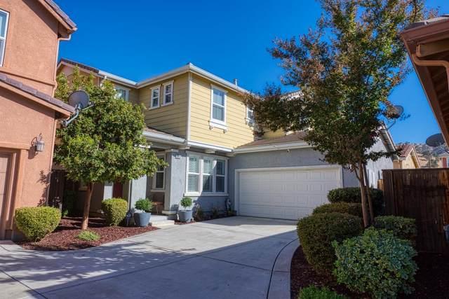 9411 Vintner Circle, Patterson, CA 95363 (MLS #221121799) :: 3 Step Realty Group